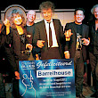 Barrelhouse in Dutch Blues Hall of Fame